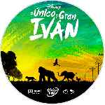 miniatura El Unico Y Gran Ivan Custom Por Mrandrewpalace cover cd