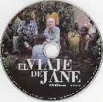 miniatura El Viaje De Jane Por Frankensteinjr cover cd