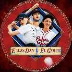 miniatura Ellas Dan El Golpe Custom V2 Por Ferozbbb cover cd