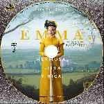 miniatura Emma 2020 Custom Por Camarlengo666 cover cd