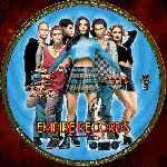 miniatura Empire Records Custom Por Ferozbbb cover cd