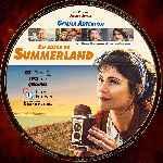 miniatura En Busca De Summerland Custom Por Ferozbbb cover cd
