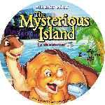 miniatura En Busca Del Valle Encantado V La Isla Misteriosa Custom V2 Por Pispi cover cd