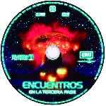 miniatura Encuentros En La Tercera Fase Custom V2 Por Zeromoi cover cd