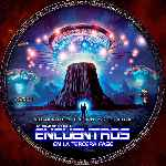 miniatura Encuentros En La Tercera Fase Custom V3 Por Ferozbbb cover cd