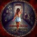 miniatura Escape Room 2017 Custom Por Ferozbbb cover cd