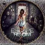 miniatura Escape Room Custom V2 Por Jsesma cover cd