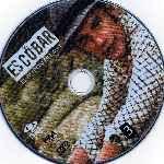 miniatura Escobar El Patron Del Mal Disco 03 Por Wallace2007 cover cd
