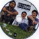 miniatura Escobar El Patron Del Mal Disco 04 Por Wallace2007 cover cd