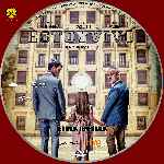 miniatura Estoy Vivo 2017 Temporada 02 Custom Por Chechelin cover cd