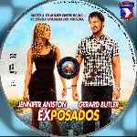miniatura Exposados Custom V5 Por Gabri2254 cover cd