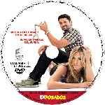 miniatura Exposados Custom V6 Por Caminante777 cover cd
