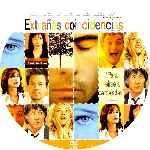 miniatura Extranas Coincidencias Custom V2 Por Eltamba cover cd