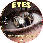 miniatura Eyes Temporada 01 Custom Por Chechelin cover cd