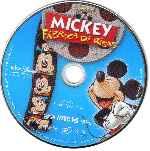 miniatura Fabrica De Risas Mickey Region 1 4 Por Deltantra cover cd