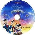 miniatura Fabulas De Disney Volumen 01 Region 1 4 Por Martinete cover cd