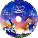 miniatura Fabulas De Disney Volumen 03 Region 1 4 Por Ruperta17 cover cd