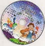 miniatura Fabulas De Disney Volumen 03 Region 1 4 V2 Por Triplejaap cover cd