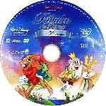 miniatura Fabulas De Disney Volumen 04 Region 1 4 Por Martinete cover cd