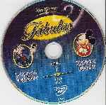 miniatura Fabulas Disney Volumen 01 Por Martinete cover cd