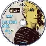 miniatura Factory Girl Custom Por Rege cover cd