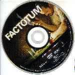 miniatura Factotum Por Hattrick cover cd
