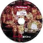 miniatura Factotum Publico Cine Por Scarlata cover cd