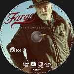 miniatura Fargo Temporada 02 Disco 01 Por Analfabetix cover cd