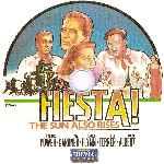 miniatura Fiesta Por 3enuno cover cd