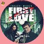 miniatura First Love 2019 Custom Por Chechelin cover cd
