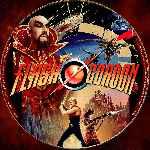 miniatura Flash Gordon Custom V3 Por Ferozbbb cover cd