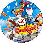 miniatura Foodfight Custom Por Corsariogris cover cd