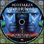miniatura Fortaleza Infernal 2012 Custom Por Richardtex cover cd