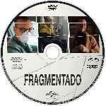 miniatura Fragmentado Custom V2 Por Mrandrewpalace cover cd