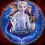 miniatura Frozen Ii Custom V3 Por Ferozbbb cover cd