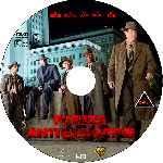 miniatura Fuerza Antigangster Custom V2 Por Corsariogris cover cd