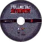 miniatura Fullmetal Alchemist 2003 Disco 03 Por Jenova cover cd