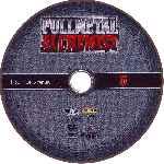 miniatura Fullmetal Alchemist 2003 Disco 05 Por Jenova cover cd