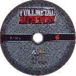 miniatura Fullmetal Alchemist 2003 Disco 06 Por Jenova cover cd