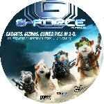 miniatura G Force Custom V3 Por Nemo2001 cover cd