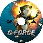 miniatura G Force Custom V7 Por Alxacosta cover cd