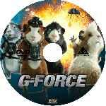 miniatura G Force Custom V8 Por Alxacosta cover cd