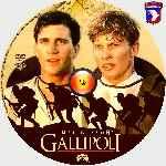miniatura Gallipoli Custom V4 Por Gabri2254 cover cd