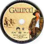 miniatura Gallipoli Custom V5 Por Turulatoprince cover cd