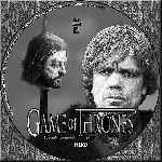 miniatura Game Of Thrones Temporada 02 Disco 07 Custom Por Reinelka cover cd