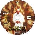 miniatura Gandhi Custom V3 Por Anade cover cd