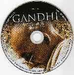 miniatura Gandhi Region 4 Por Hersal cover cd