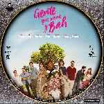 miniatura Gente Que Viene Y Bah Custom Por Jsesma cover cd