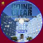 miniatura Going Clear Scientology And The Prison Of Belief Custom Por Chechelin cover cd