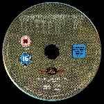 miniatura Gorky Park Por Ximo Raval cover cd